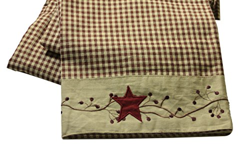 star shower curtain - 8