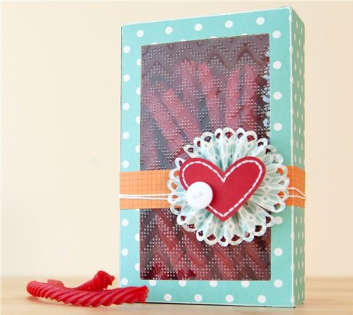 Cricut Everyday Ribbons and Rosettes Cartridge