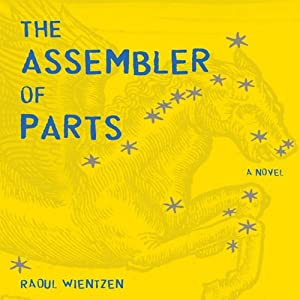 The Assembler of Parts Audiobook