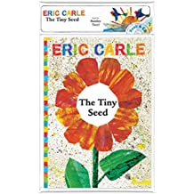 The Tiny Seed: Book & CD (The World of Eric Carle)