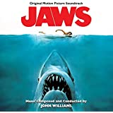 Jaws - Original Soundtrack (2CD)