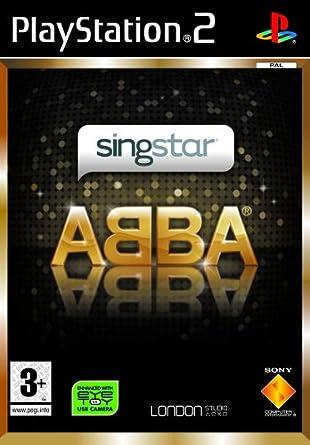 Abba forst med eget singstar album