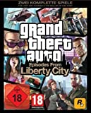 Grand Theft Auto IV: Episodes from Liberty City [PC Code - Steam]
