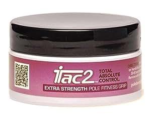 Itac2 - Cera antideslizante extrafuerte para baile en barra