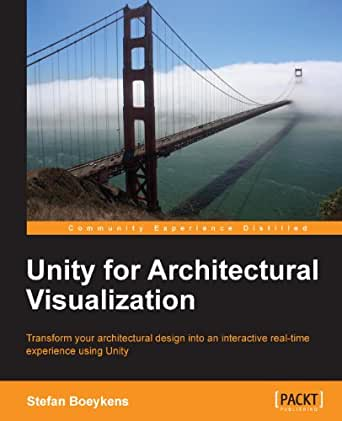 Unity3d And Architectural Visualization Ebook Download allende procyet prassi vidoe comicida