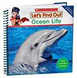 Ocean Life, Wiley Blevins, 0439726050