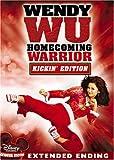 Wendy Wu: Homecoming Warrior [DVD] [2007] [Region 1] [US Import] [NTSC]