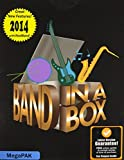 Band-in-a-Box 2014 MegaPAK [Old Version, Win DVD-ROM]