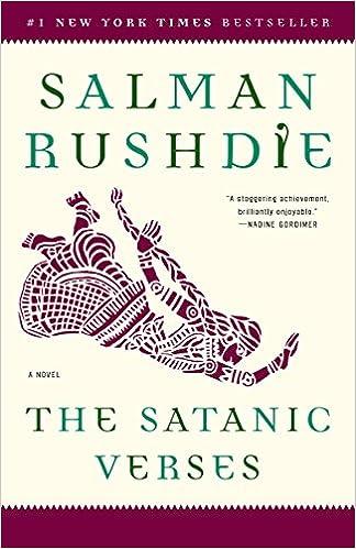 Satanic urdu rushdie salman pdf in verses