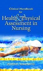 Clinical Handbook, Health & Physical Assessment in Nursing