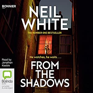 From the Shadows Audiobook