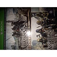 UBISOFT Assassins Creed IV B F XBOne / 53811 /