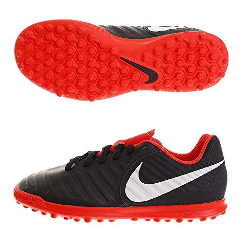 Club Ginnastica Crimson Multicolore Legend black lt Unisex – Bambini Basse Jr Da 001 Platinum Scarpe Tf pure Nike 7 BStx0T