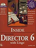 img - for Inside Macromedia Director 6 With Lingo by Jay Armstrong (1997-04-04) book / textbook / text book