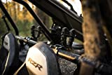 Kolpin Rhino Grip XL - UTV Roll Bar Mount