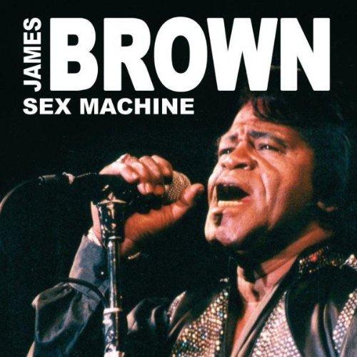 Brown sex machine