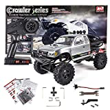 Cheerwing 1:10 Scale Rock Crawler 4WD Off-Road