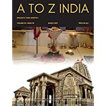 A TO Z INDIA: MARCH 2019
