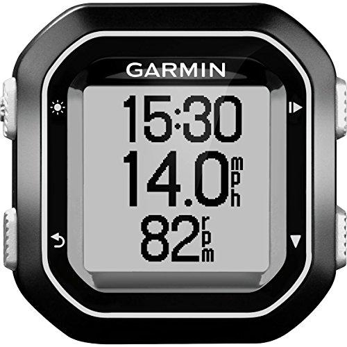 Garmin Edge 25 GPS Cycling Computer BLACK