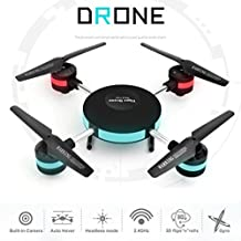 Hot Sales Memela(TM)PEG111 RC Drone FPV Wifi Quadcopter 2.4GHz 6-Axis Gyro 4-Channels With HD 480P Camera Drone