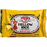 Vigo Yellow Rice, 5-Ounce (Pack of 12)