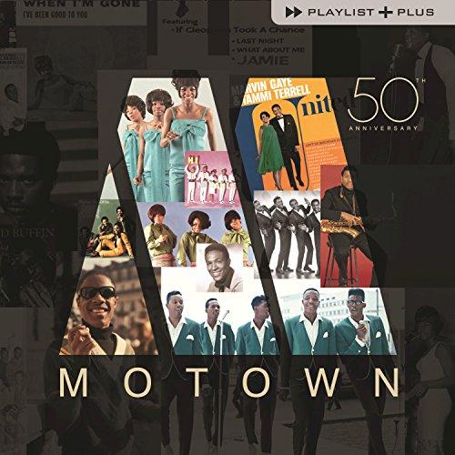 Playlist Plus - Motown 50th An...