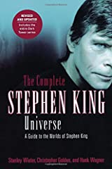 The Complete Stephen King Universe: A Guide to the Worlds of Stephen King Paperback