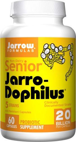 Jarrow Formulas Inc Senior Jarro Dophilus