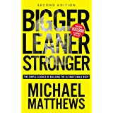 ***INTRODUCING MICHAEL MATTHEWS' #1 BESTSELLER WITH OVER 200,000 COPIES SOLD!***If you want to be muscular, lean, and strong as quickly as possible without steroids, good genetics, or wasting ridiculous amounts of time in the gym and money on supplem...
