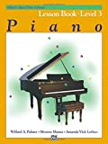 Alfred's Basic Piano Course: Lesson Book - Level 3