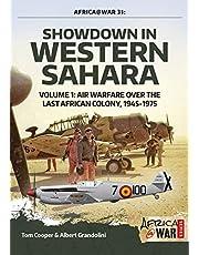 Cooper, T: Showdown in Western Sahara Volume 1 (Africa@War)