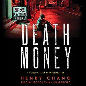 Death Money Audiobook