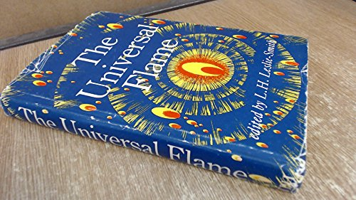 The Universal Flame: Commemorating the Centenary of the Theosophical Society