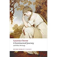 A Sentimental Journey and Other Writings (Oxford World's