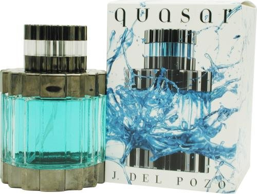 Quasar By Jesus Del Pozo For Men. Eau De Toilette Spray 6.7 (Quasar Jesus Del Pozo)