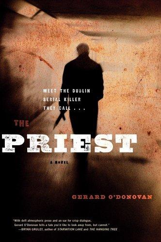 The Priest: A Novel