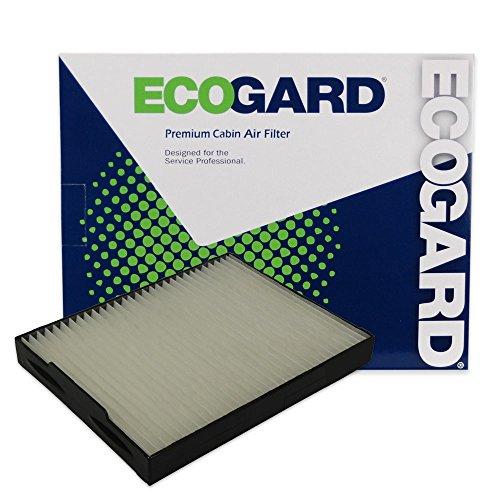 ECOGARD XC35576 Premium Cabin Air Filter Fits Suzuki XL-7, Grand Vitara