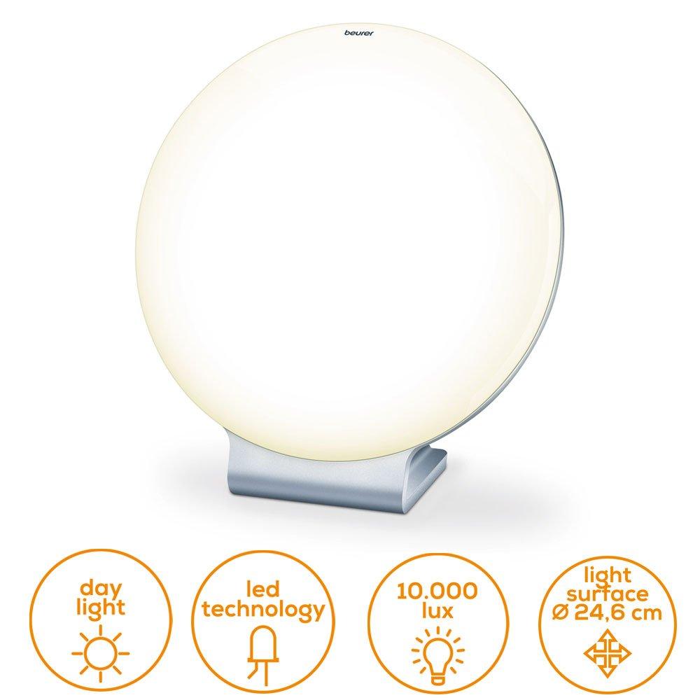 Beurer Lampe De Luminothérapie Tl 50 dtsQrhC