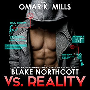 Vs. Reality Audiobook