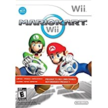 Mario Kart Wii - Official Refurbished
