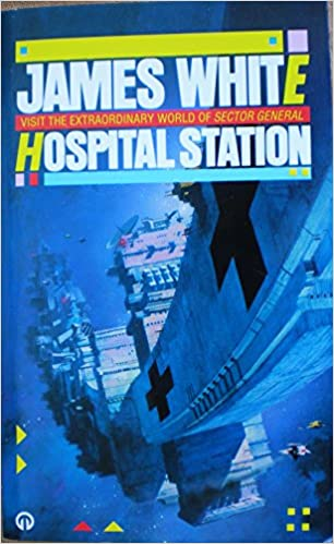 Book Hospital Station (Orbit Books)
