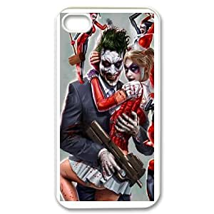 Generic Case Harley Quinn For iPhone 4,4S Y7T6658748