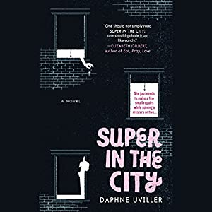Super In The City Audiobook