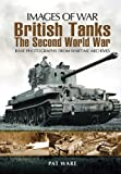 British Tanks, Pat Ware, 1848845006
