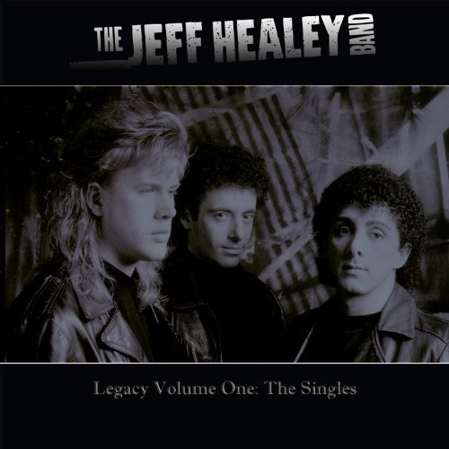 Legacy: Volume One - The - Single Arbor