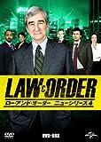 [DVD]LAW&ORDER/ロー・アンド・オーダー〈ニューシリーズ4〉DVD-BOX