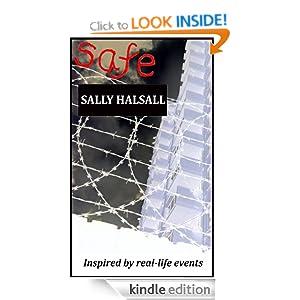 Safe (Loco's story) Sally Halsall
