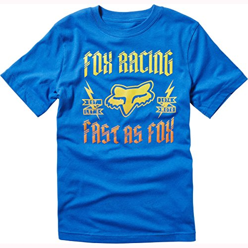 fox-racing-kids-ruppe-short-sleeve-shirt-small-true-blue