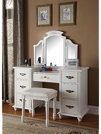 Best Girls Bedroom Vanity Gallery - Home Design Ideas ...