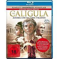 Tinto Brass' Caligula - Uncut [Blu-ray] [Special Edition]